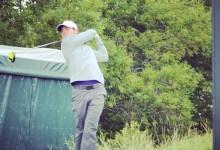 Rory McIlroy ya se encuentra en Whistling Straits practicando para el US PGA (Incluye VÍDEO)