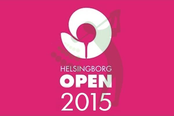 The Helsingborg Open Marca