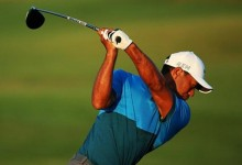 Misión ¿improbable?: Tiger deberá acabar entre los dos primeros en Wyndham si quiere estar en NJ