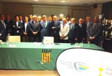 CSD, RFEG y el conjunto del golf catalán muestran su apoyo total a la Candidatura para la Ryder 2022
