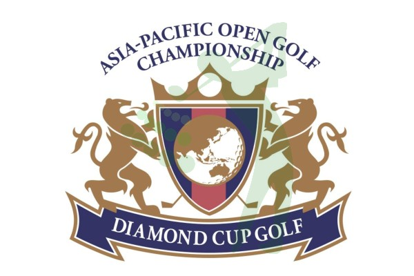 Asia-Pacific Open Golf Championship  Marca