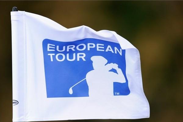 Bandera European Tour