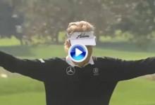 European Open (Alemania): Resumen de los golpes destacados en su primera jornada (VÍDEO)