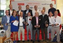 Golf Santander acogió la gran final del Circuito Solidario 2015 (Resultados y Galería de FOTOS)
