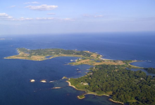 Una historia con final feliz: El servicio de 1ª clase en el Fishers Island está más que asegurado