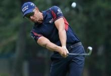Stenson toma posiciones en el Valspar tras una 1ª ronda en la que Jim Herman ha bordado el Golf