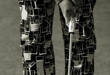 John Daly y sus pantalones. El singular golfista sigue sin cambiar de sastre