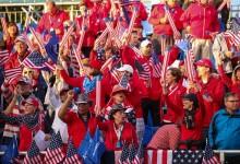 EE.UU. se impone a Europa, así quedó el marcador de la Solheim Cup 2015 (Ver TODOS los resultados)