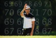 Rikard Karlberg (247 del mundo) gana el Open de Italia en el PlayOff ante Martin Kaymer (22)