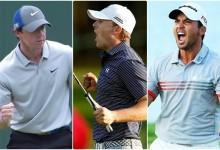"""Rory califica de """"tonterías"""" las continuas alusiones de los medios sobre la creación de un nuevo Big 3"""