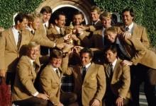 Europe' living a celebration: se cumplen 30 años desde la 1ª victoria de Europa en la Ryder Cup