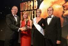 Las Colinas Golf & Country Club galardonado en los prestigiosos World Travel Awards