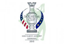 Azahara Muñoz y Carlota Ciganda en la gran fiesta del Golf Femenino, arranca la Solheim Cup (PREVIA)
