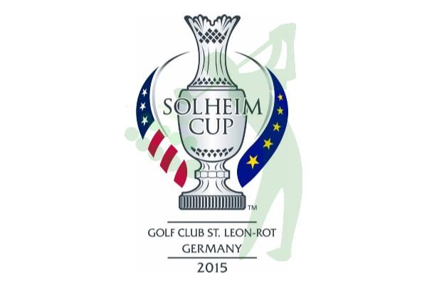 Solheim Cup Marca