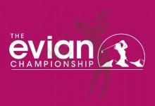Azahara, Carlota, Recari, Mozo y Hdez. acuden al Evian Champ., 5º y último Grande del año (PREVIA)