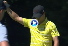 Deutsche Bank (J2): Mickelson, Day y Johnson protagonistas en Boston (VÍDEO resumen de la jornada)