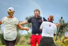 De la Riva y Campillo cierran una gran semana en Portugal donde Sullivan conquistó el Hat Trick