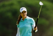 "Azahara Muñoz: ""Vengo a por todas para ganar el Andalucía Costa del Sol Open de España Femenino"""
