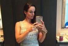 Ciganda se mantiene en el Top 25 en China, Beatriz Recari retirada tras intoxicarse durante la cena