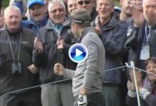 British Masters (Inglaterra): Resumen de los golpes destacados en su cuarta y última jornada (VÍDEO)
