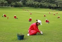El partido comunista chino prohíbe a sus 88 millones de miembros pertenecer a un club de golf