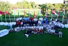 Comunidad Valenciana sobresale en la ronda clasificatoria del Interautonómico Infantil REALE