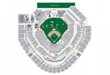 El estadio de beisbol de San Diego, se convertirá en un campo de 9 hoyos por unos días (Incluye VÍDEO)