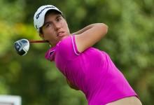 LPGA Taiwan Champ (3ª J): Carlota Ciganda a las puertas del Top 10 (VÍDEO Golpes destacados)