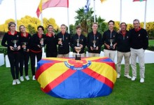 Quinto triunfo de Cataluña en el Interautonómico Infantil 2015. Venció por 3-2 en la final a País Vasco