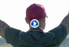 Alfred Dunhill Links (Escocia): Resumen de los golpes destacados en su primera jornada (VÍDEO)
