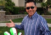 Esteban Toledo hace realidad su sueño y construye un orfanato para los niños de Mexicali, su ciudad
