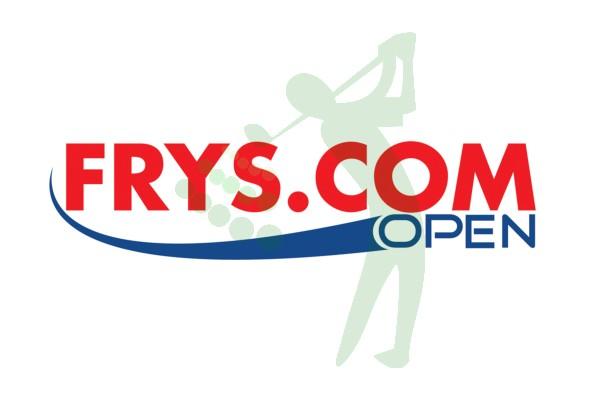 Frys.com Open Logo Marca