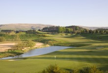 La Solheim Cup ya tiene sede para su regreso a Europa en 2019: viajará hasta Gleneagles, Escocia