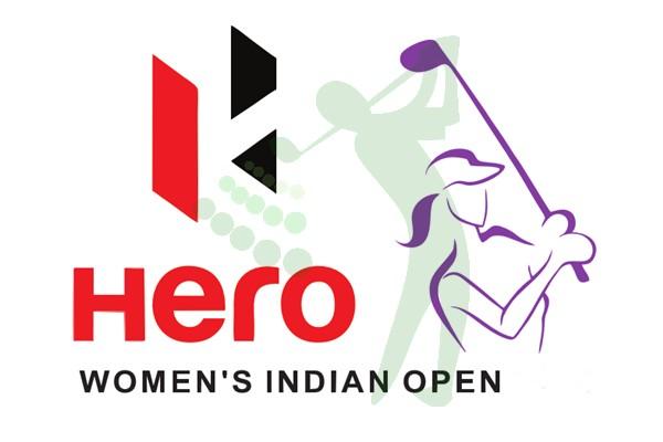 Hero Womens Indian Open Marca
