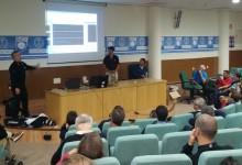 Éxito del IV Seminario Internacional de Biomécanica de la PGA y la revolución del swing
