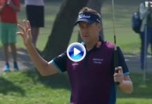 Hong Kong Open: Resumen de los golpes destacados en su cuarta y última jornada (VÍDEO)