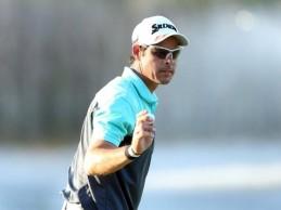 """Van Zyl pasa de Troon y del PGA Champ. para darlo todo en los JJOO: """"Solo así puedo llegar al 100%"""""""