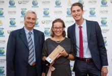 La Asociación de Campos de la Costa Blanca está de enhorabuena: La Galiana galardonado