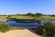 La ACGCB presenta la oferta de sus campos en la IGTM 2015, la cita turística del golf por excelencia