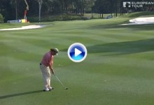 Hong Kong Open (Hong Kong): Resumen de los golpes destacados en su segunda jornada (VÍDEO)