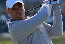 Pistorius quiere hacer carrera en el golf cuando cumpla la condena por el homicidio de su novia