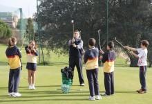 Los más pequeños a disfrutar con el I Campeonato Interescolar por equipos y torneo 'Un niño, un libro'