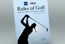 The Royal&Ancient and the USGA announce proposed changes to modernise rules of golf