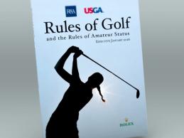 Hacer el golf más sencillo para los jugadores será el objetivo principal de la USGA y la R&A en 2017