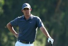 Rory amenaza con no jugar el próximo año en Turquía debido a las críticas recibidas desde allí