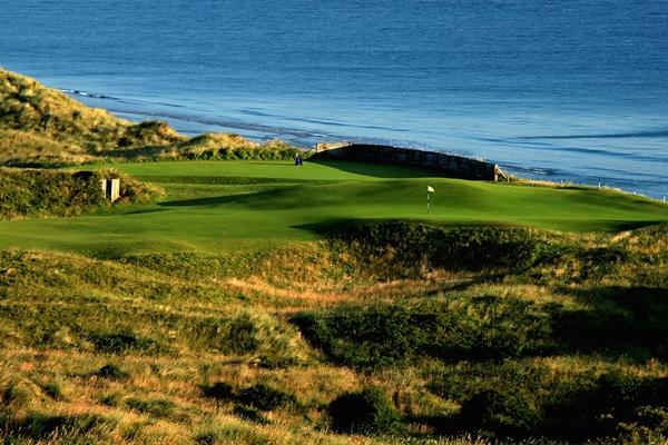 La vuelta del Open a Irlanda del Norte, un rotundo éxito. A 10 meses del torneo no quedan entradas