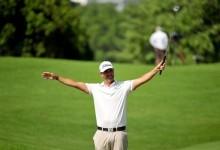 El 3M Open inicia su recorrido en el PGA con números negativos… ¡y un vueltón de Piercy!