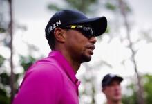 Tiger Woods, dispuesto a ejercer como vicecapitán de EEUU durante la próxima Ryder Cup de Hazeltine