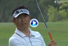 Hong Kong Open (Hong Kong): Resumen de los golpes destacados en su tercera jornada (VÍDEO)