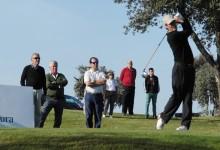 A partir del 1 de enero los golfistas serán seniors cuando cumplan 50 años y no 55 como hasta ahora